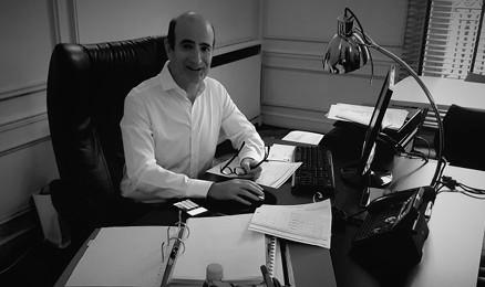 Michel BEHAR